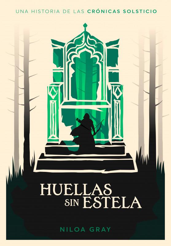 Huellas Sin Estela [#1]