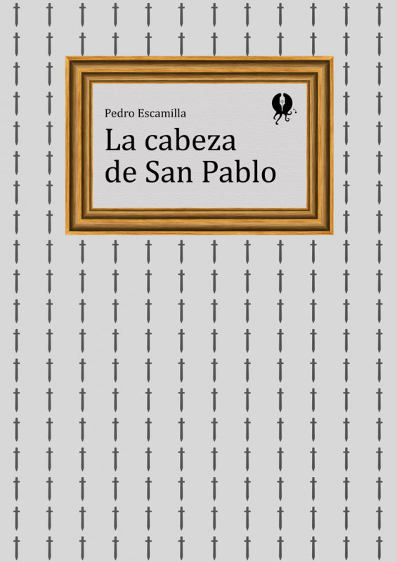 La cabeza de San Pablo