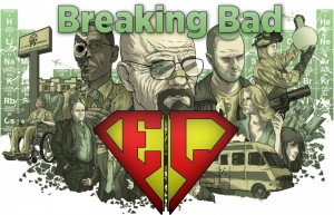 La Casa de EL 006 - Breaking Bad
