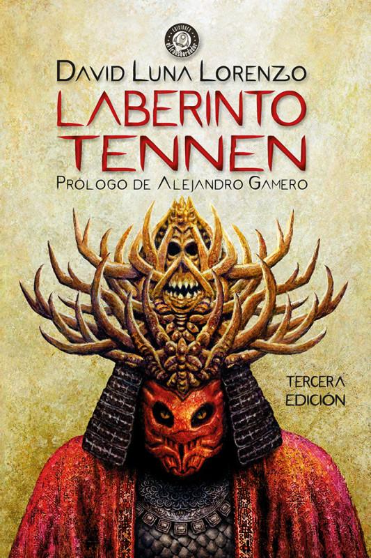 Laberinto tennen (tercera edición)
