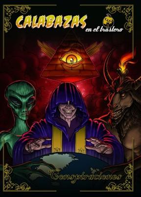 Calabazas en el Trastero 17: Conspiraciones