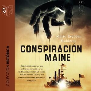 """La conspiración del """"Maine"""""""