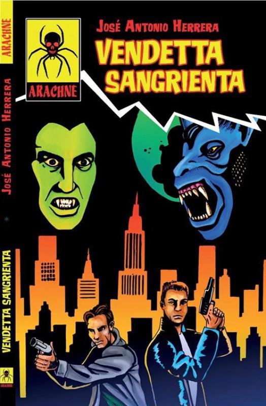 Vendetta Sangrienta, capítulo 1