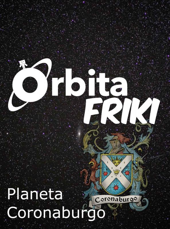 Planeta Coronaburgo