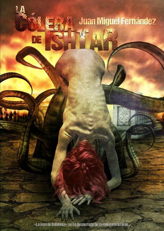La cólera de Ishtar