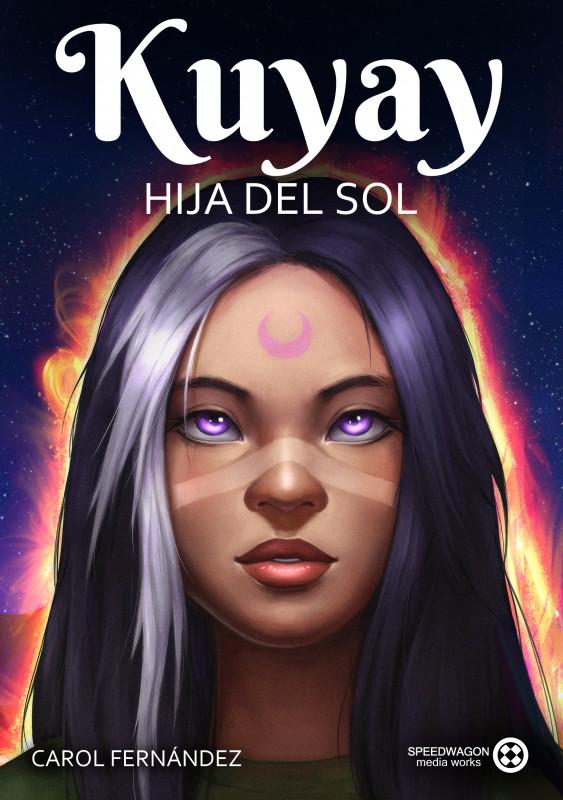 Kuyay: Hija del Sol