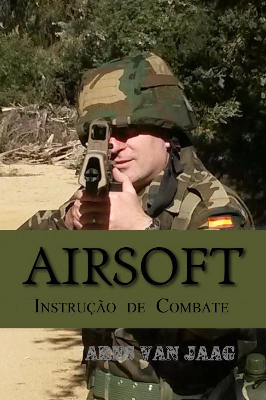 Airsoft: Instrução de combate