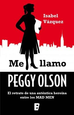 Me llamo Peggy Olson