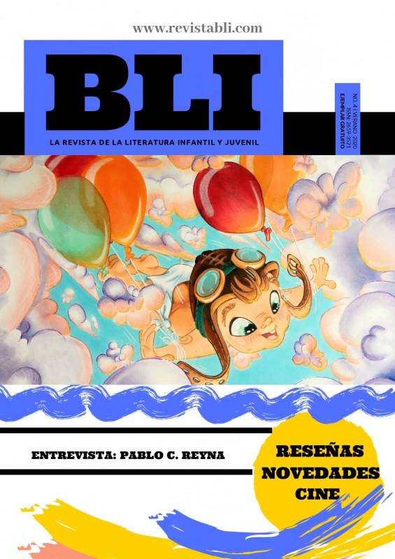 REVISTA BLI N4