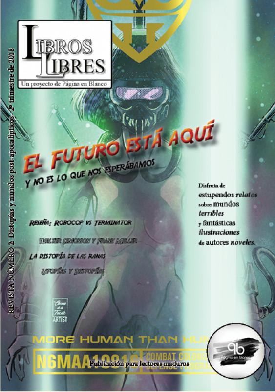 Libros Libres - Revista 2