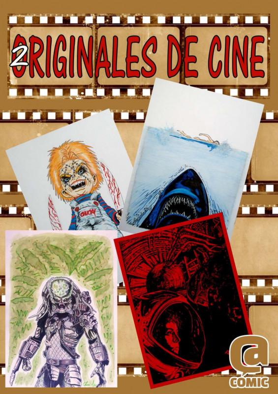 Originales de Cine