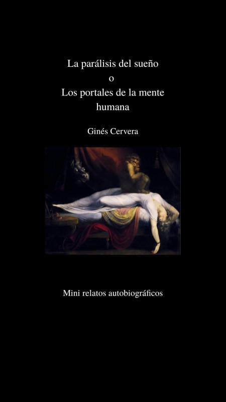 La parálisis del sueño o los portales de la mente humana