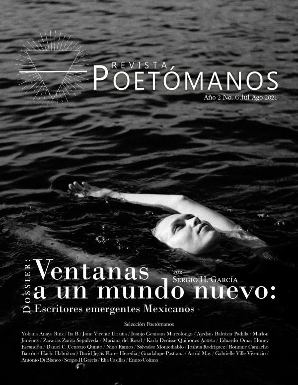Revista Poetómanos Año 2 No.6