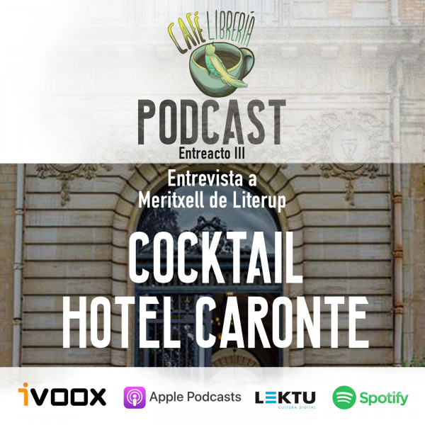 Entreacto III - Veredicto Hotel Caronte