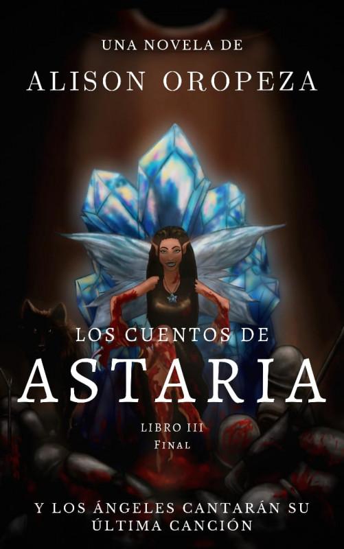 Los Cuentos de Astaria III