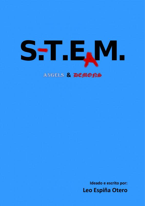 S-TEaM: Angels & Demons