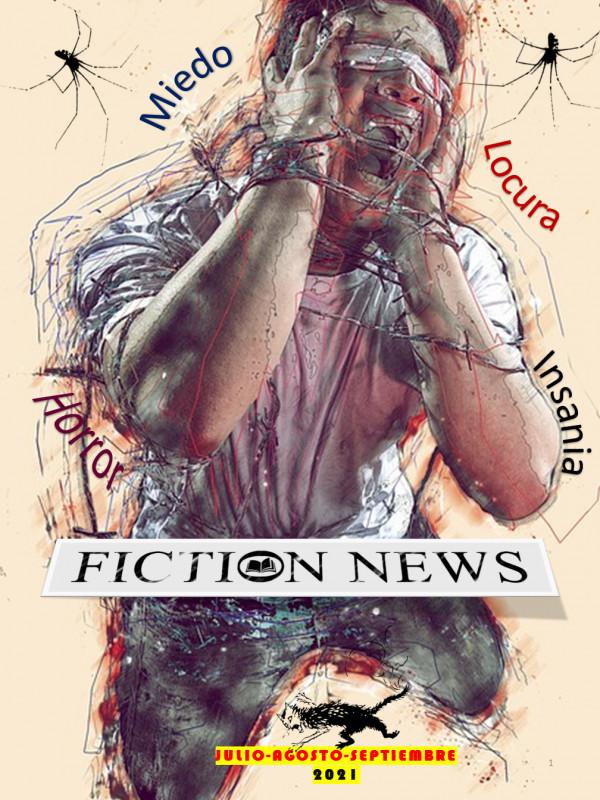 FICTION NEWS SEPTIEMBRE 2021
