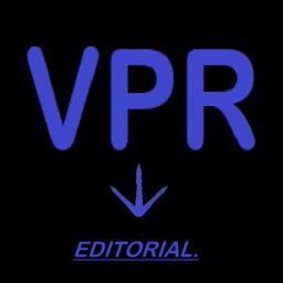 VPR Editorial