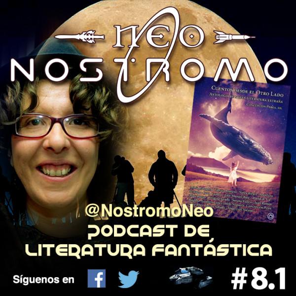 Neo Nostromo #8.1 - Entrevista a Concepción Perea