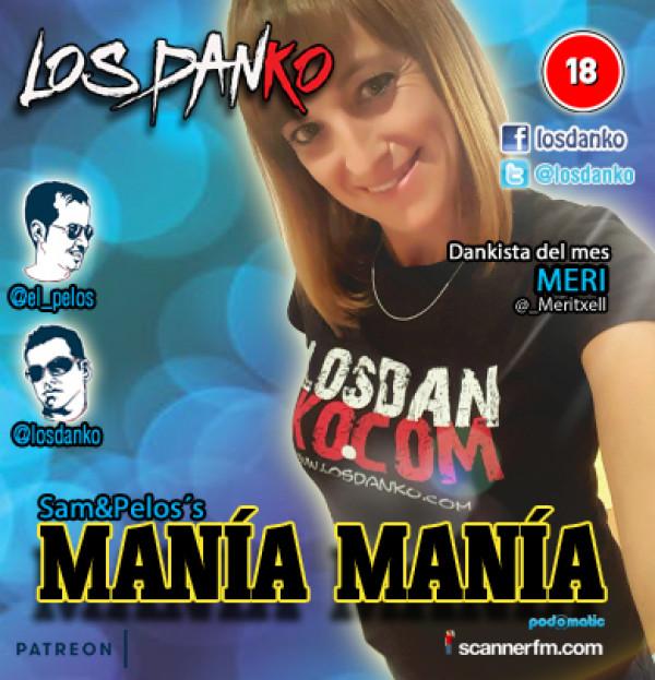 Manía Manía
