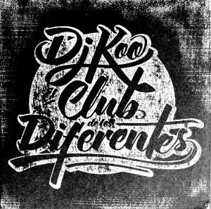 El club de los diferentes (instrumental)