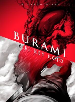 Burami y el Rey Rojo