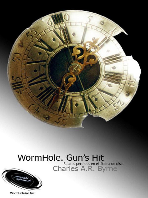 WormHole Gun's Hit