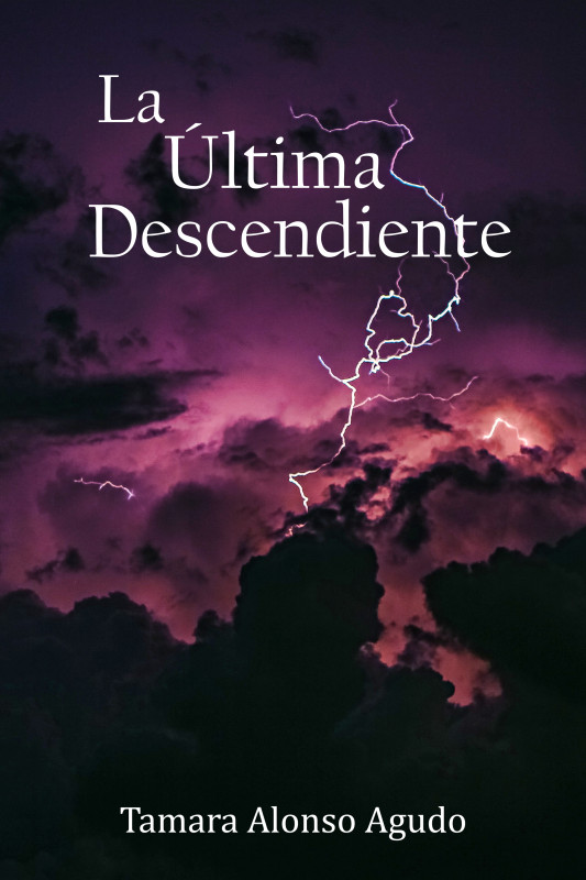 La Última Descendiente