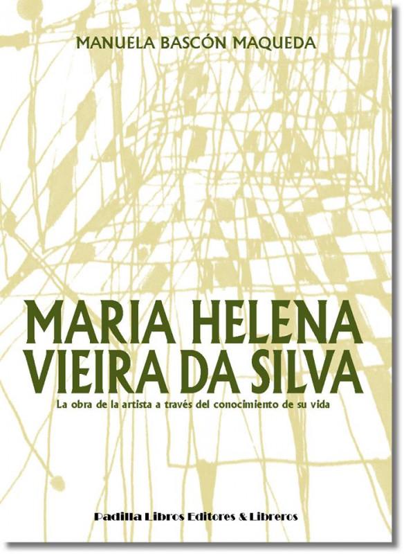 Maria Helena Vieira da Silva