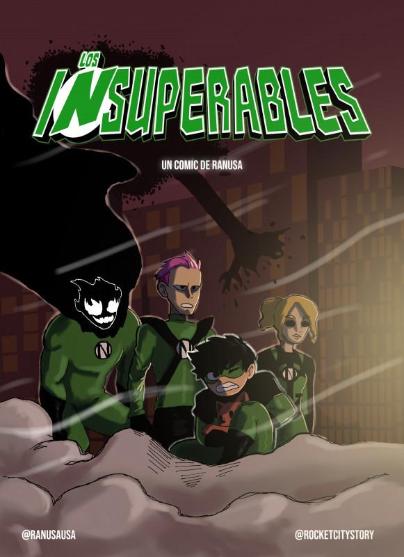 Los Insuperables