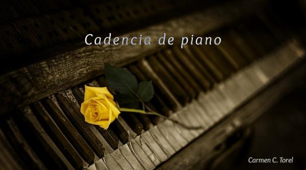 Cadencia de piano