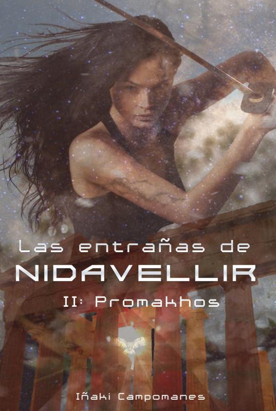 Las entrañas de Nidavellir II