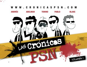 Las Crónicas PSN 1