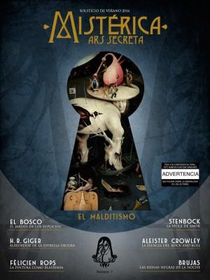 Mistérica Ars Secreta Nº 7