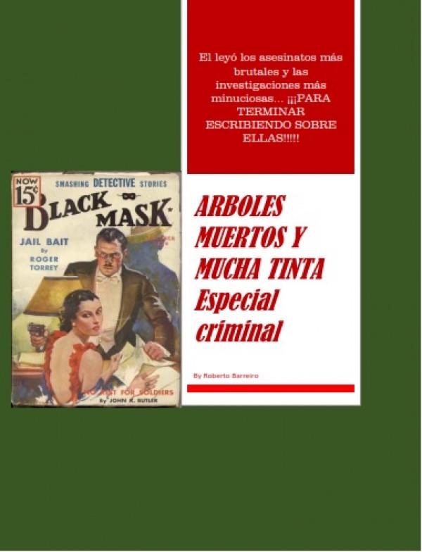 Revista AMMyT - Especial Criminal