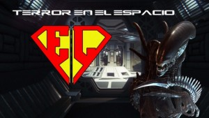 La Casa de EL 003 - Películas de terror en el espacio