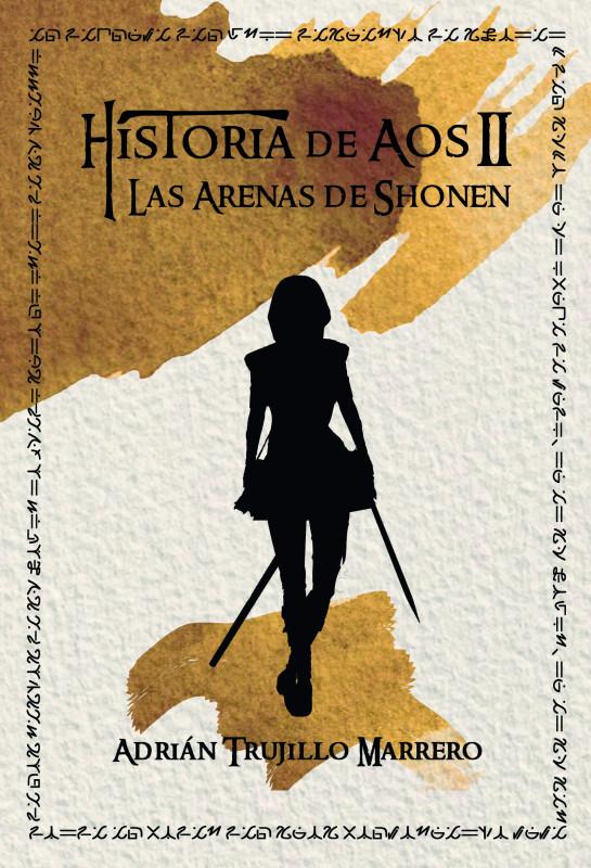 Historia de Aos II. Las Arenas de Shonen (promo)