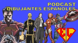 La Casa de EL 002 - Dibujantes españoles en Marvel/DC