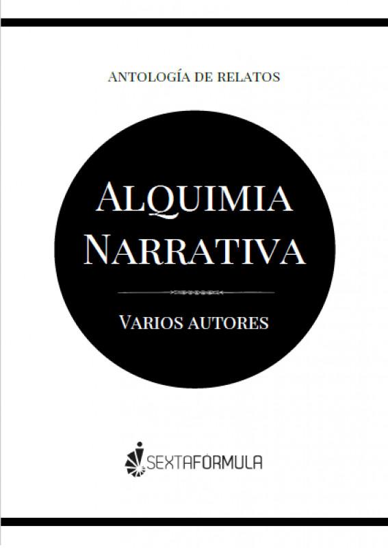 Alquimia Narrativa
