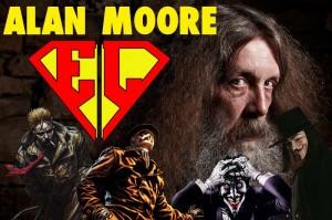 La Casa de EL 005 - Alan Moore