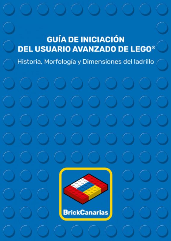 Guía de iniciación del usuario avanzado de LEGO®