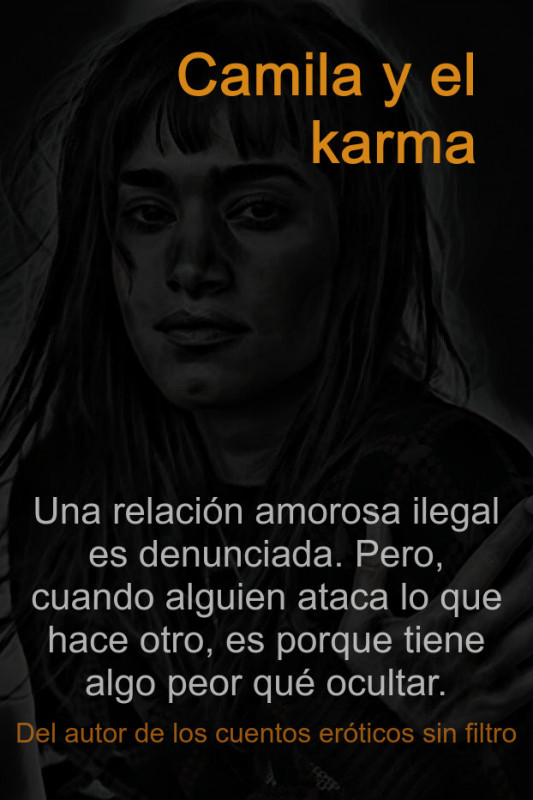 Camila y el karma