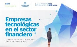 Empresas tecnológicas en el sector financiero