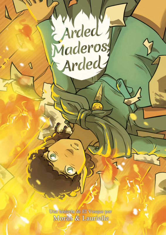 Arded, Maderos, Arded