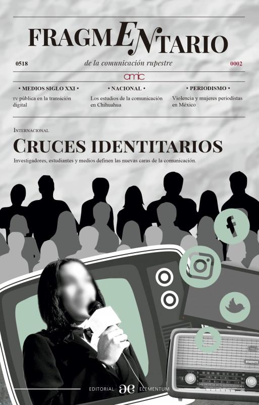 Fragmentario II   Cruces identitarios