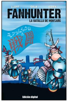 Fanhunter. La Batalla de Montjuïc Redux.
