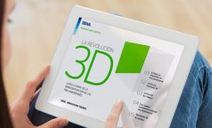 La Revolución 3D