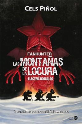 Fanhunter: Las Montañas de la Locura.