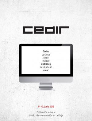 Revista CEdiR nº 42 Junio 2016