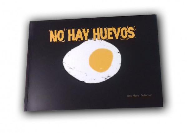 No hay huevos